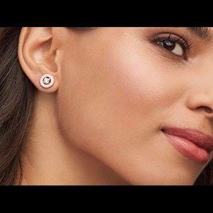 ⚡️Sale⚡️ Vintage Circle Stud Earring
